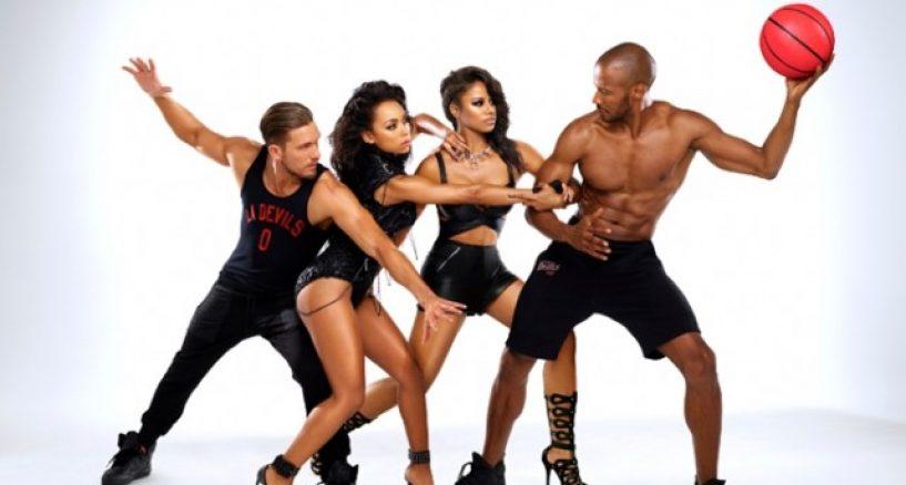 Hit The Floor VH1's Hot 3rd Season, Always In Style