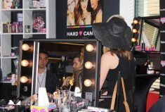 Hard Candy Cosmetics, Fabulous Beauty, GBK Gift Lounge