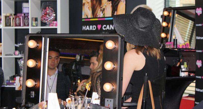 Hard Candy Cosmetics, Fabulous Beauty, GBK Gift Lounge