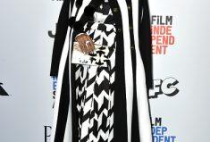 Janelle Monae, Film Independent Spirit Awards, Red Carpet Style