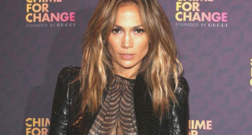 Jennifer Lopez, The Blackberry Diamond Snake Ring…
