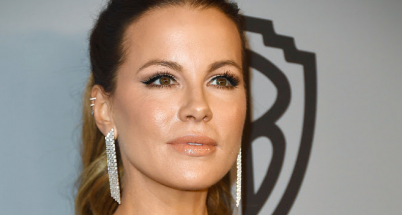 Kate Beckinsale Red Capet Diamond Earrings