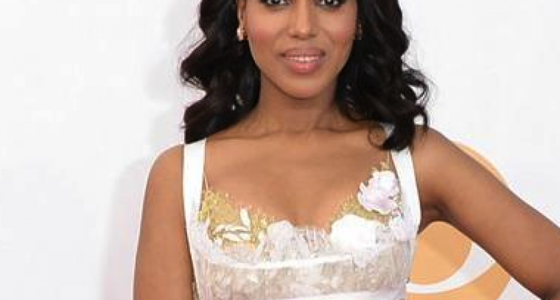 "KERRY WASHINGTON, LYN PAOLO TO DEBUT ""SCANDAL"" COLLECTION INSPIRED BY THE HIT ABC SERIES AT THE LIMITED"