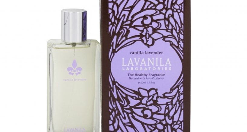 Lavanila The Healthy Fragrance Vanilla Lavender is clean and a romantic