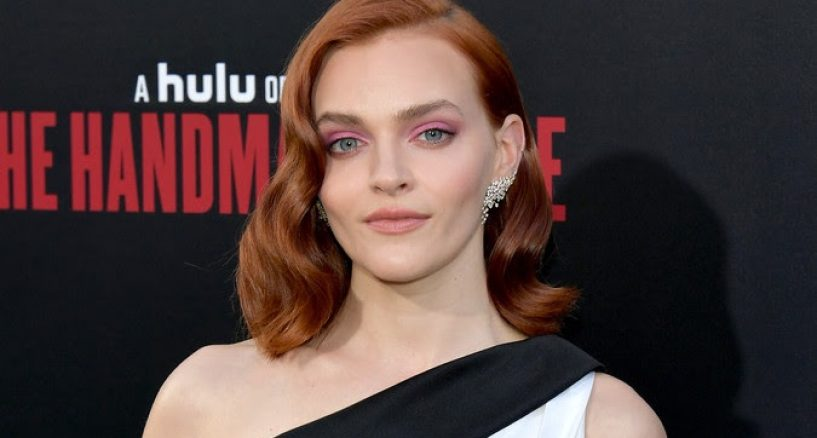 Madeline Brewer Red Carpet 'The Handmaids Tale' Style