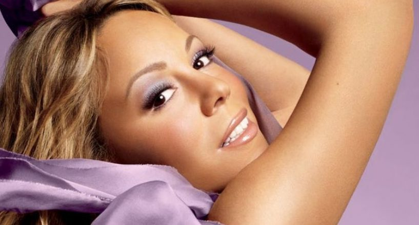 Global superstar Mariah Carey and Elizabeth Arden announce new fragrance
