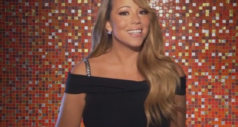 "Mariah Carey Dreams ""Dream Big"" Contest"