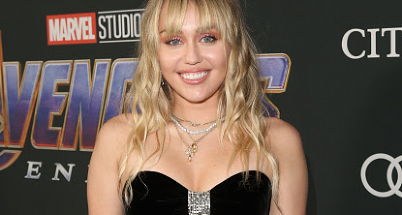 Miley Cyrus, 'Avengers: Endgame' Red Capet Jewels She Rocked