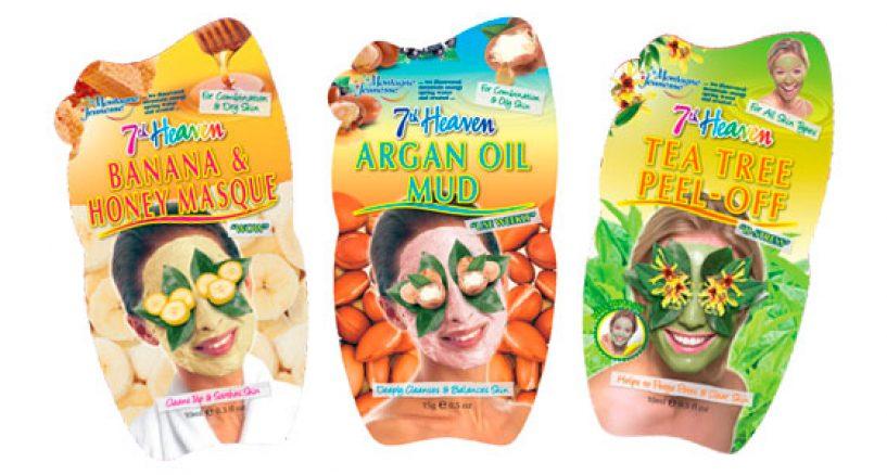 7th Heaven Argan Oil Mud Mask Favorite