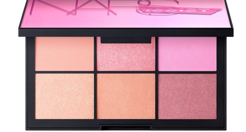 NARSissist Unfiltered Cheek Palettes II Is A Holiday Must Gift To Give