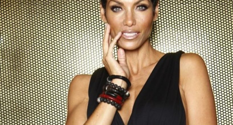 Nicole Murphy's Friendship, Love And Peace Jewelry Collection
