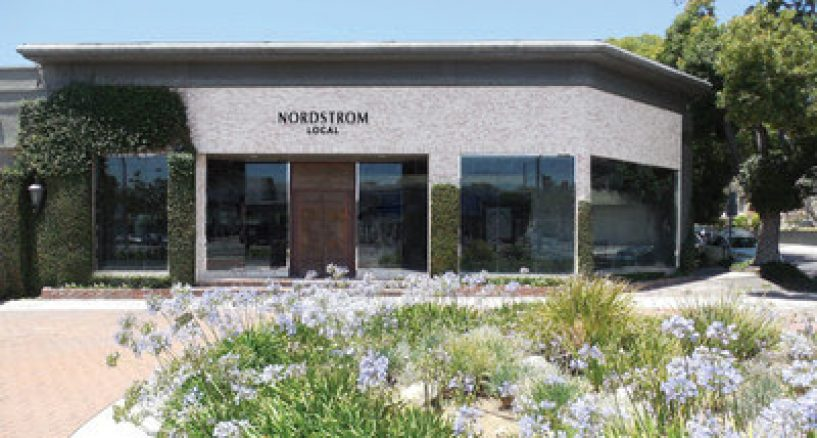Nordstrom Announces Latest Retail Concept: Nordstrom Local