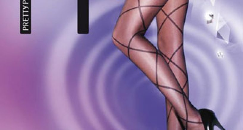 Pretty Polly Nylons Just Right For You!