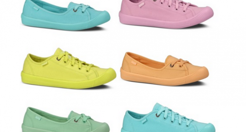 Essential Shoes for This Summer's Travels