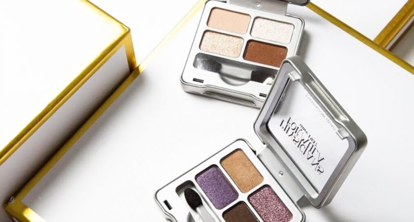 Physicians Formula's Eye Shadow Quads Fab Favorites