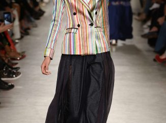 Rahul Mishra Spring Summer 2018 collection is AWESOME