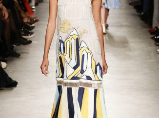 Rahul Mishra Spring-Summer 2018 collection is AWESOME!