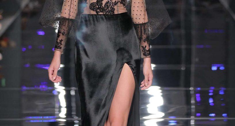 RANI ZAKHEM Haute Couture Fall 2016