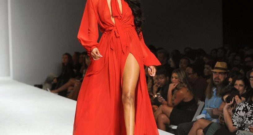 Michael Costello Rules L.A. Fashion Week