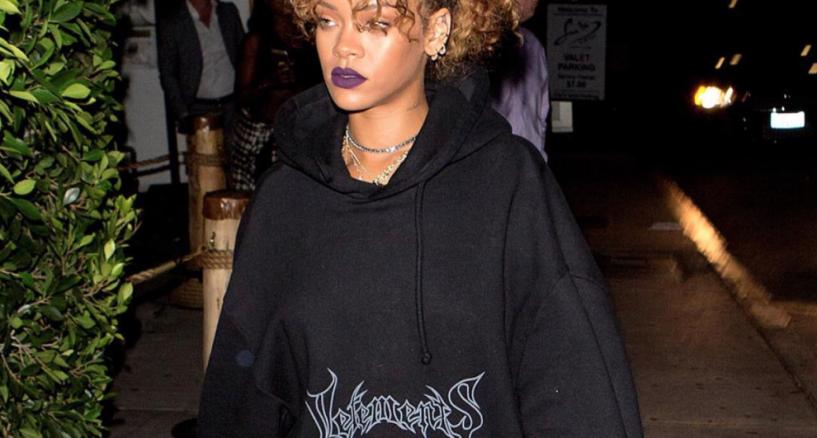 Rihanna Pop Star Jewel Style