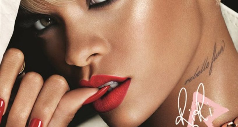 Rhianna Beauty News – The Riri Hearts MAC Holiday 2013 Makeup Collection