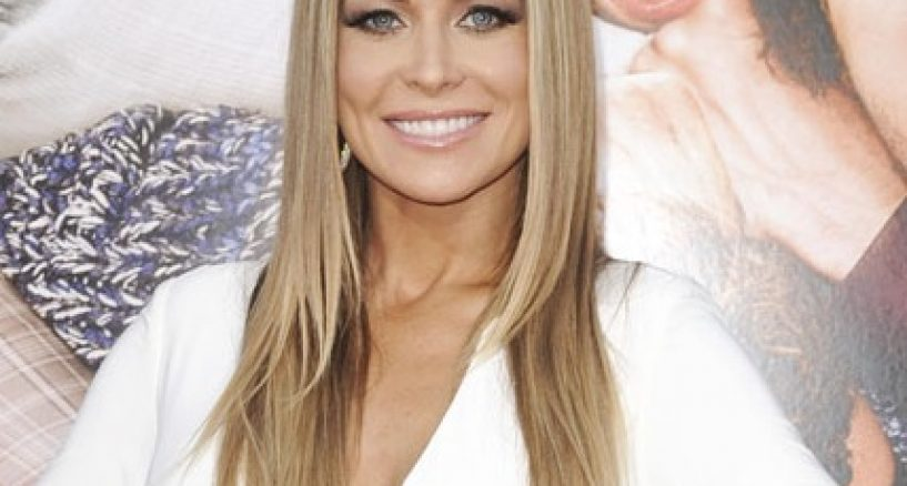 Carmen Electra, Her Dazzling Ring Style
