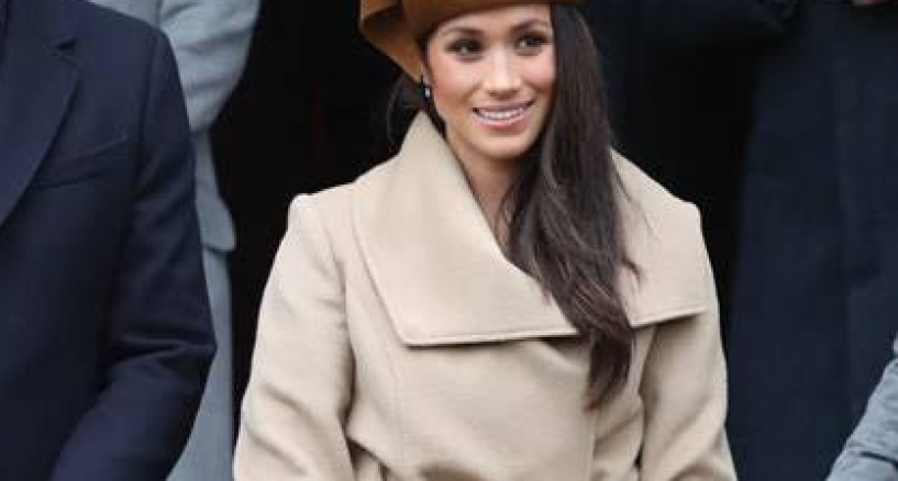 Meghan Markle's Fabulous British Royal Family Style