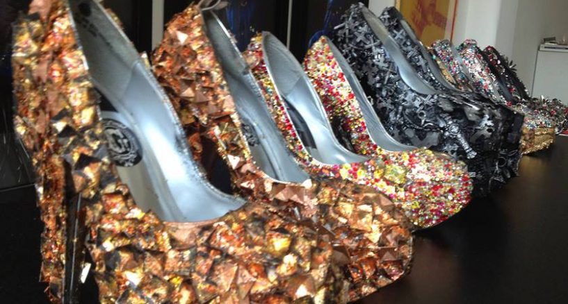It's all about Shoe Lifestyle! Shoe Week celebrates its second season