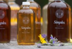 Simples Plant-Based Tonics Launches in Santa Monica