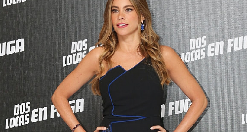 Sofia Vergara Star Style Jewels On the Red Carpet
