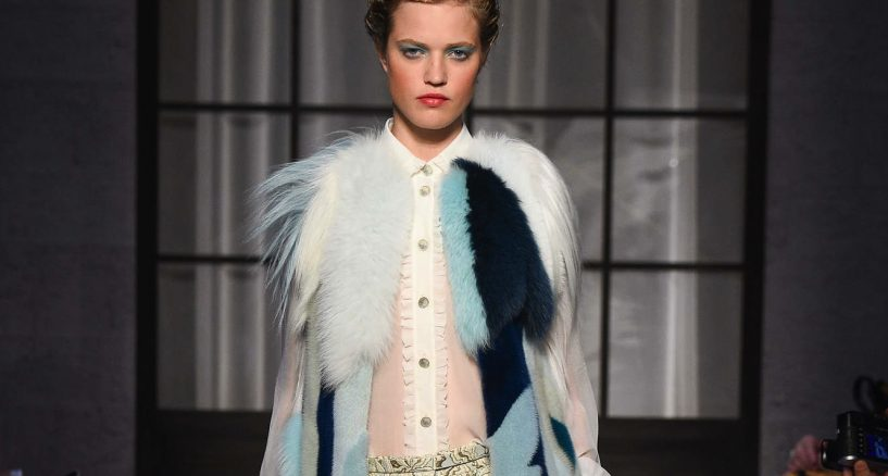 Discover the House of Schiaparelli'sFall 2015 collections