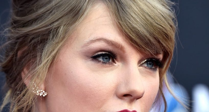 Taylor Swift Red Carpet Jewel Style We Adore