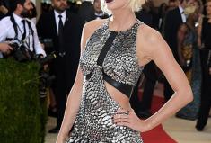 Taylor Swift Her Style, Meta Gala, The Mattia Cielo Earrings We Adore