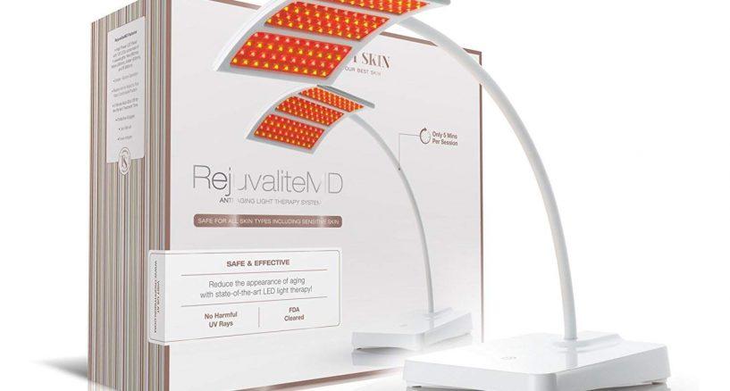 Trophy Skin RejuvaliteMD Improves Dull & Aging skin
