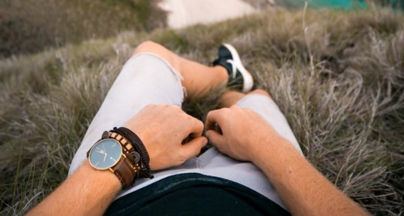 TUK, The Fabulous Mens Watch To Rock This Summer