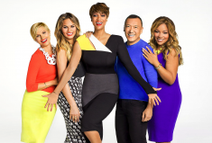 Tyra Banks, Chrissy Teigen Are All About Fab Life on ABC
