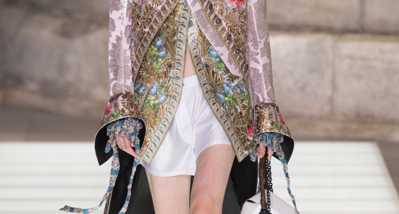Louis Vuitton Spring-Summer 2018 Fab Styles