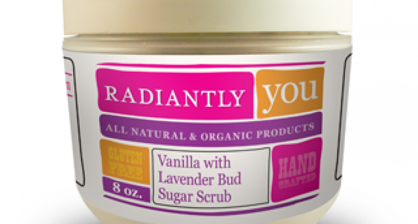 Editor's Fab Five Pick of The Day: Radiantly You Beauty Products