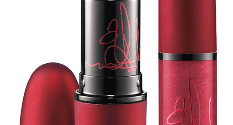 MAC Cosmetics, Rihanna, 2014 Viva Glam spokesperson
