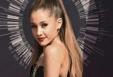 Ariana Grande wore Borgioni Earrings