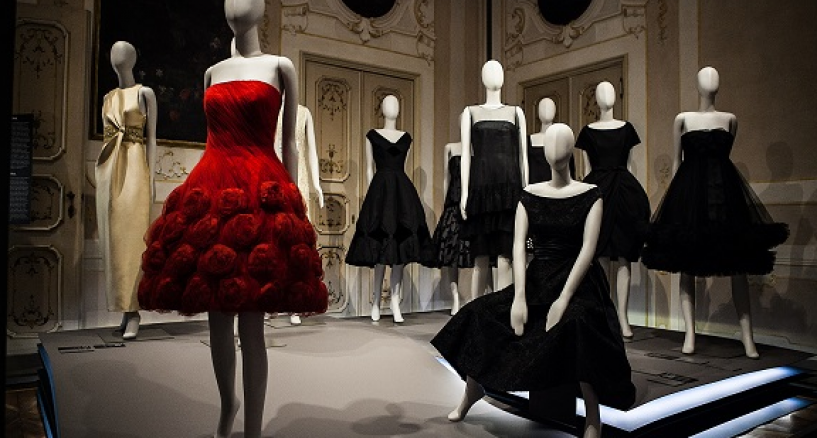 BVLGARI Presents BELLISSIMA: ITALY AND HIGH FASHION 1945-1968