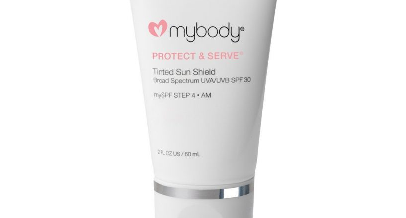 Mybody Revitalizing Foaming Cleanser News