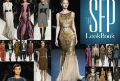 Book of The Day: THE SFP Lookbook Fall/Winter 2013