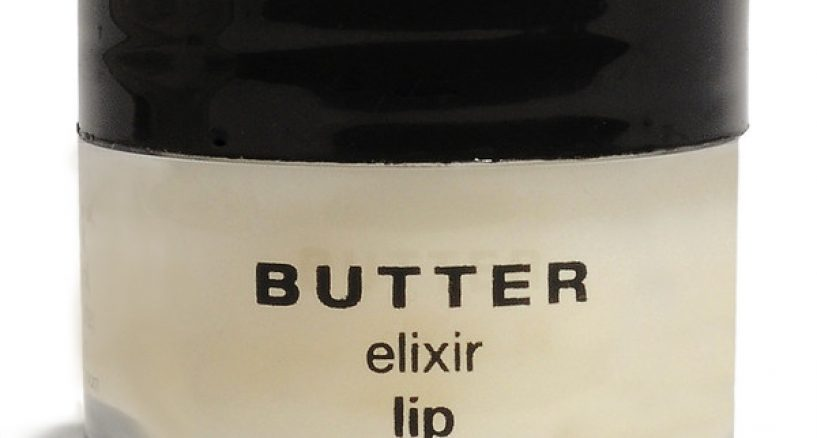 BUTTER ELIXIR LIP, Holiday Daily Must Have Gift