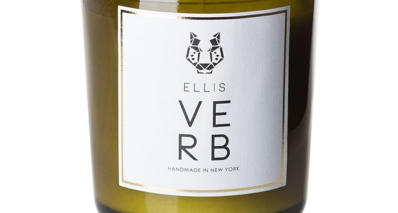 Ellis Brooklyn Holiday Candle Sensation