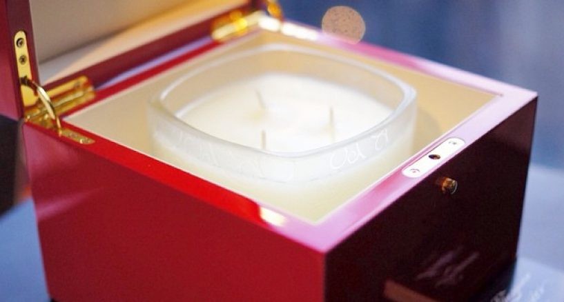 Holiday Favorite Must Have Thompson Ferrier Candle Collection