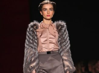 Carolina Herrera Fall/Winter 2013 collection is stunning