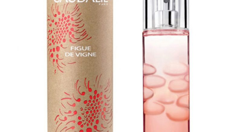 Caudalie's New Eau Fraiche Spray