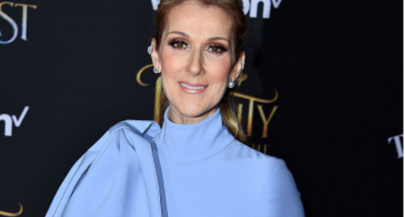 Celine Dion's Jewel Heaven Style With Yoko London Gems