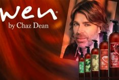 WEN Hair, Chaz Dean, His Fab Five Products Just Right For You!